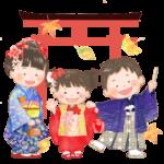 七五三のお参り!!福岡市でおすすめの神社を紹介!!