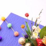 【正月飾り】しめ縄、門松、鏡餅の由来と意味を簡単に教えて!