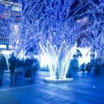 【福岡市イルミネーション2018】クリスマスデートにおすすめ!人気6選を紹介